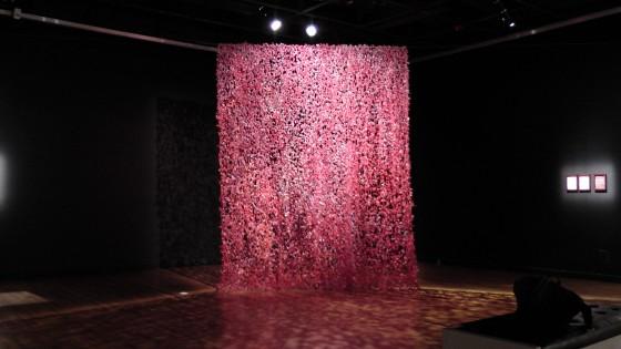 Rouge Baleri by Arlette Vermeiren Zucoli