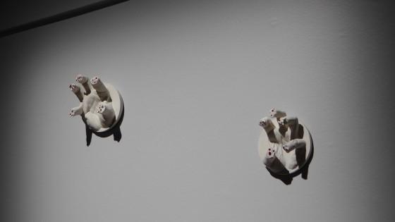 Les Griffes II, Dégriffes by Diane Dubeau