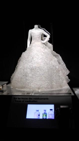 Pillbox Dress By Marie Line