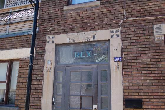 The Rex on Drolet