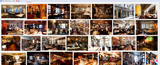 Montreal Restaurants